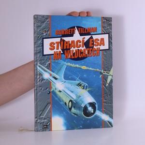 náhled knihy - Stíhací esa na Wildcatech