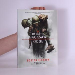 náhled knihy - Der Held von Hacksaw Ridge