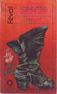 náhled knihy - Hrbáč