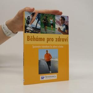 náhled knihy - Běháme pro zdraví