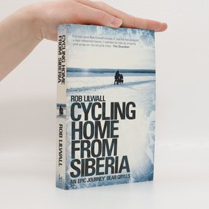 náhled knihy - Cycling home from Siberia