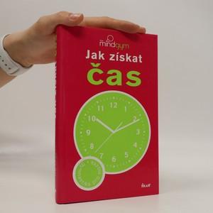 náhled knihy - Jak získat čas