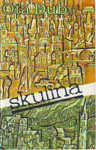 náhled knihy - Skulina
