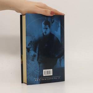 antikvární kniha Agent bez minulosti, 2002