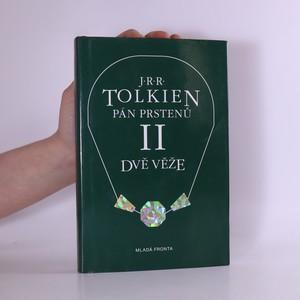 náhled knihy - Pán prstenů II. Dvě věže