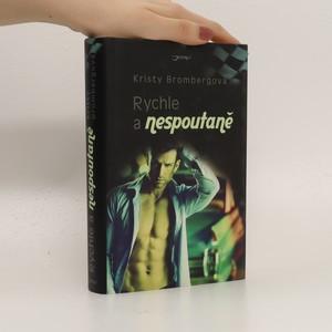 náhled knihy - Rychle a nespoutaně