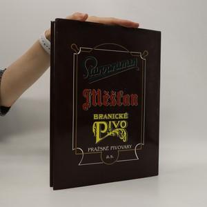 antikvární kniha Encyklopedie piva, 1995