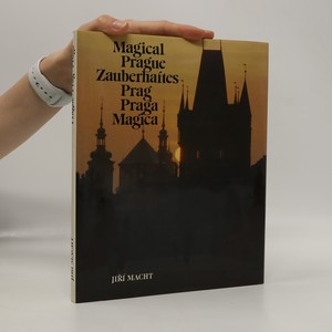 náhled knihy - Magical Prague. Zauberhaftes Prag. Praga Magica