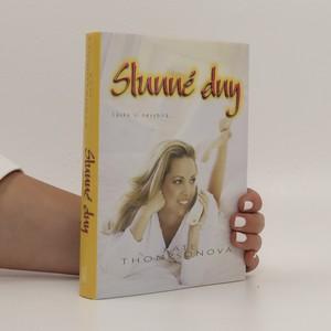 náhled knihy - Slunné dny