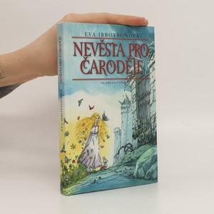 náhled knihy - Nevěsta pro čaroděje