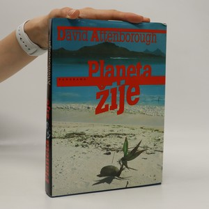 náhled knihy - Planeta žije