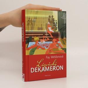 náhled knihy - Lázeňský dekameron