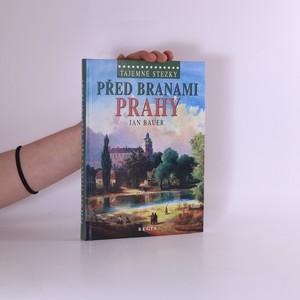náhled knihy - Před branami Prahy