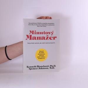 náhled knihy - Minutový manažer