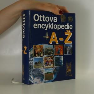 náhled knihy - Ottova encyklopedie A - Ž