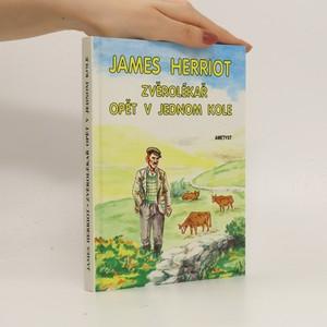 náhled knihy - Zvěrolékař opět v jednom kole