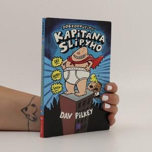 náhled knihy - Dobrodružství kapitána Slipyho
