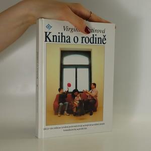 náhled knihy - Kniha o rodině