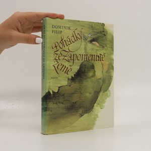 náhled knihy - Pohádky ze Zapomenuté země