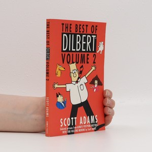 náhled knihy - The Best of Dilbert Volume 2