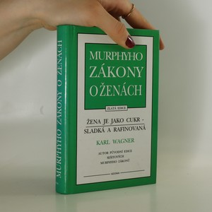 náhled knihy - Murphyho zákony o ženách