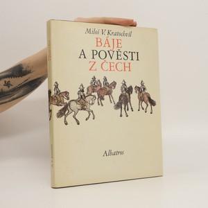 náhled knihy - Báje a pověsti z Čech