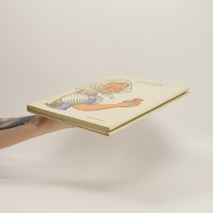 antikvární kniha Bylo nebylo : pohádky pro nejmenší, 1984