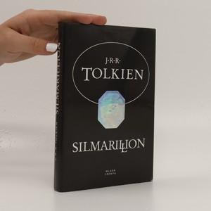 náhled knihy - Silmarillion (česky)