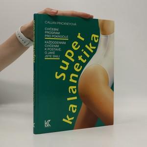 náhled knihy - Superkalanetika