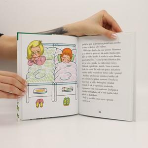 antikvární kniha Anička a básnička, 2011