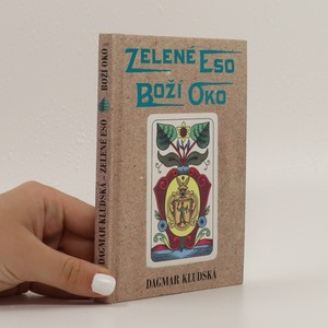 náhled knihy - Zelené eso - Boží oko