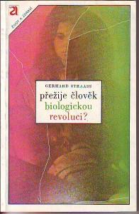 náhled knihy - Přežije člověk biologickou revoluci?