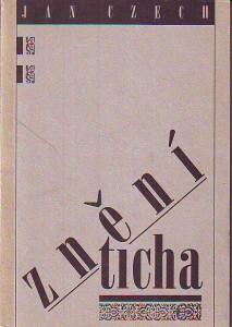 náhled knihy - Znění ticha. Filozofický esej o umění.