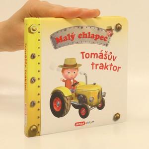 náhled knihy - Tomášův traktor