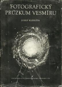Fotografický průzkum vesmíru