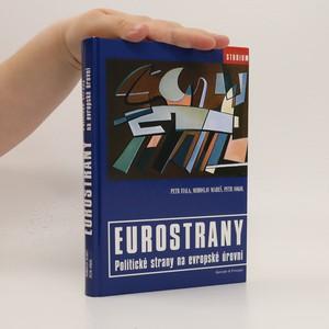 náhled knihy - Eurostrany : politické strany na evropské úrovni