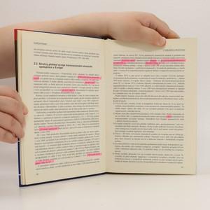 antikvární kniha Eurostrany : politické strany na evropské úrovni, 2007