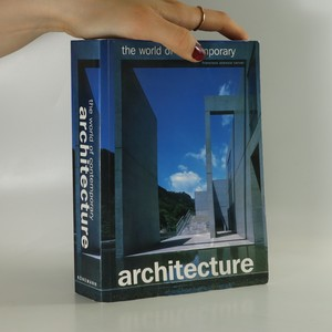 náhled knihy - The World of contemporary architecture