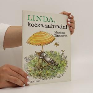 náhled knihy - Linda, kočka zahradní