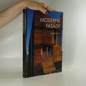náhled knihy - Moderné fasády