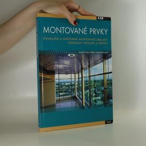 náhled knihy - Montované prvky (slovensky)