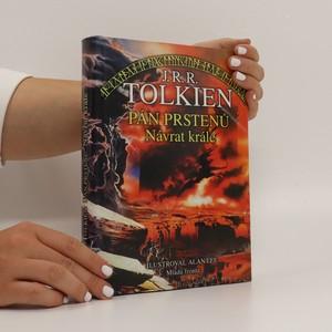 náhled knihy - Pán prstenů. Návrat krále