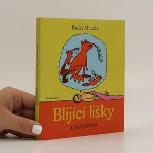náhled knihy - Blijící lišky a jiná zvěrstva