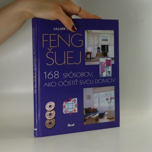 náhled knihy - Feng šuej (slovensky)