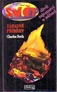 náhled knihy - Záhadné příběhy