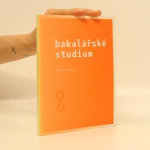 náhled knihy - Bakalářské studium. Modelové otázky k přijímacím zkouškám na Univerzitu Karlovu v Praze 1. lékařskou fakultu