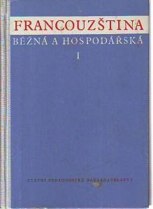 Francouzština běžná a hospodářská I.-II.