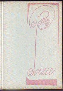 náhled knihy - Francouzská poezie nové doby