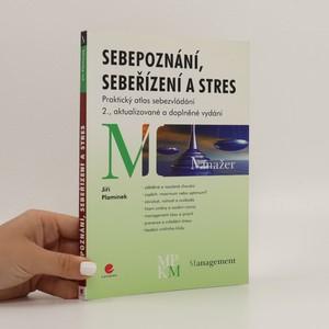 náhled knihy - Sebepoznání, sebeřízení a stres