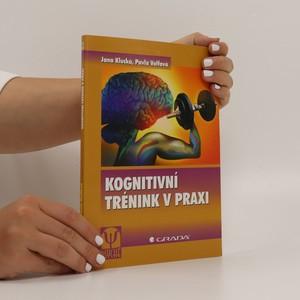 náhled knihy - Kognitivní trénink v praxi